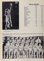 1963 Alexander Ramsey Senior High School Yearbook Page 152 & 153