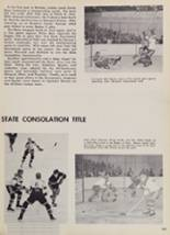 1963 Alexander Ramsey Senior High School Yearbook Page 154 & 155