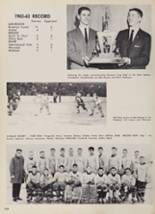 1963 Alexander Ramsey Senior High School Yearbook Page 156 & 157