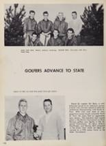 1963 Alexander Ramsey Senior High School Yearbook Page 160 & 161