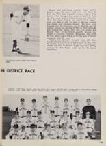 1963 Alexander Ramsey Senior High School Yearbook Page 162 & 163