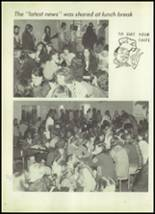 1978 Neal High School Yearbook Page 10 & 11
