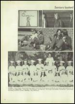 1978 Neal High School Yearbook Page 16 & 17