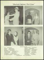 1978 Neal High School Yearbook Page 22 & 23
