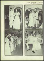 1978 Neal High School Yearbook Page 26 & 27