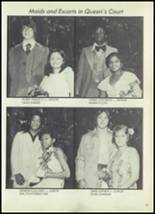 1978 Neal High School Yearbook Page 28 & 29