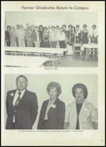 1978 Neal High School Yearbook Page 30 & 31