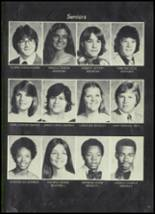 1978 Neal High School Yearbook Page 42 & 43