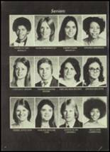 1978 Neal High School Yearbook Page 44 & 45