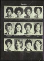 1978 Neal High School Yearbook Page 46 & 47