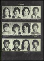 1978 Neal High School Yearbook Page 48 & 49