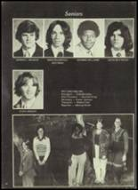 1978 Neal High School Yearbook Page 52 & 53