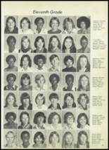 1978 Neal High School Yearbook Page 54 & 55