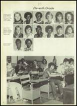 1978 Neal High School Yearbook Page 56 & 57