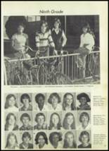 1978 Neal High School Yearbook Page 60 & 61