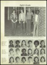 1978 Neal High School Yearbook Page 64 & 65