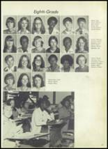 1978 Neal High School Yearbook Page 66 & 67