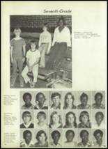 1978 Neal High School Yearbook Page 68 & 69