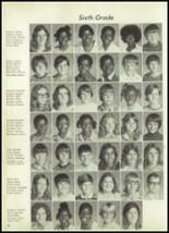 1978 Neal High School Yearbook Page 72 & 73
