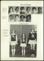 1978 Neal High School Yearbook Page 80 & 81