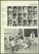 1978 Neal High School Yearbook Page 90 & 91