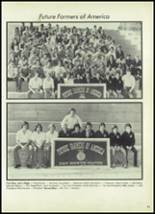 1978 Neal High School Yearbook Page 92 & 93