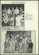 1978 Neal High School Yearbook Page 94 & 95