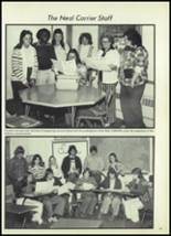 1978 Neal High School Yearbook Page 96 & 97