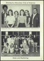 1978 Neal High School Yearbook Page 100 & 101