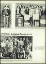 1978 Neal High School Yearbook Page 104 & 105