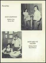 1978 Neal High School Yearbook Page 106 & 107