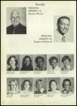 1978 Neal High School Yearbook Page 114 & 115