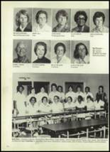 1978 Neal High School Yearbook Page 116 & 117