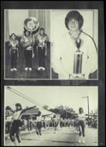 1978 Neal High School Yearbook Page 118 & 119
