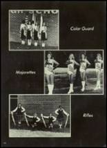 1978 Neal High School Yearbook Page 120 & 121