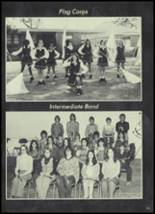 1978 Neal High School Yearbook Page 122 & 123