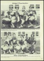 1978 Neal High School Yearbook Page 126 & 127