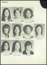 1978 Neal High School Yearbook Page 146 & 147