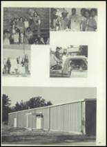 1978 Neal High School Yearbook Page 150 & 151