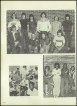 1978 Neal High School Yearbook Page 152 & 153