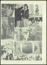 1978 Neal High School Yearbook Page 166 & 167