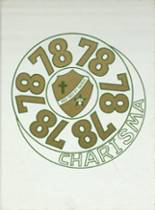 1978 Yearbook Pensacola Catholic High School