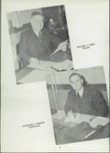 1948 Griffith High School Yearbook Page 10 & 11