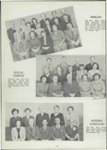 1948 Griffith High School Yearbook Page 12 & 13