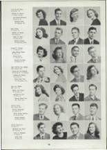 1948 Griffith High School Yearbook Page 28 & 29