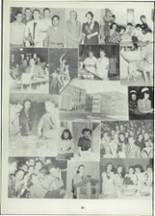 1948 Griffith High School Yearbook Page 32 & 33
