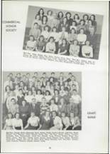 1948 Griffith High School Yearbook Page 36 & 37