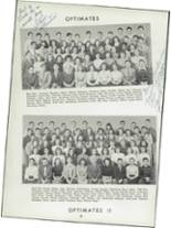 1948 Griffith High School Yearbook Page 40 & 41