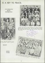 1948 Griffith High School Yearbook Page 42 & 43