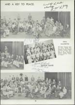 1948 Griffith High School Yearbook Page 46 & 47